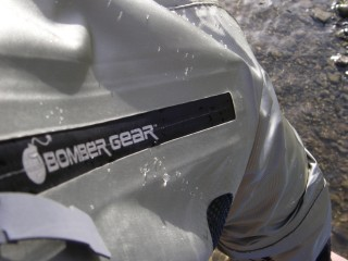 BOMBER GEAR HYDROLOGY