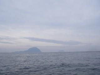大水無瀬島・小水無瀬島