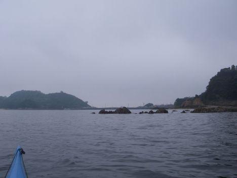 浮島と頭島