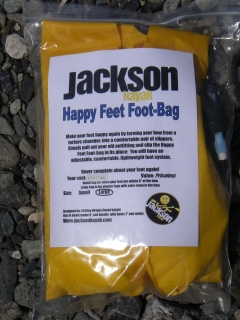 Jackson Kayak Happy Feet Foot Bag