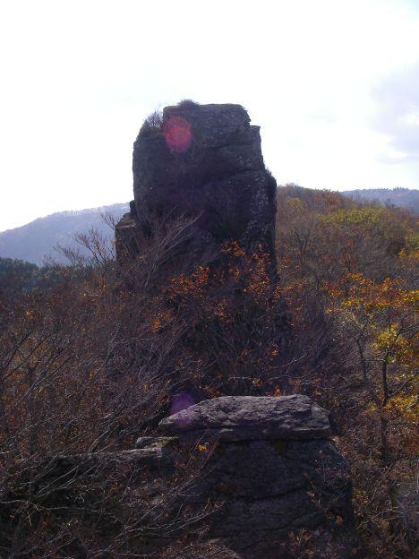 クルソン岩