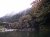 清流線の橋