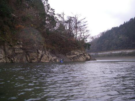 錦川の終わり