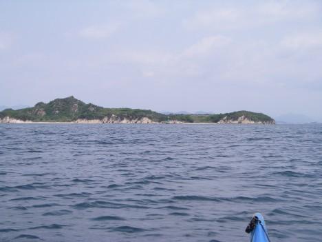 大奈佐美島