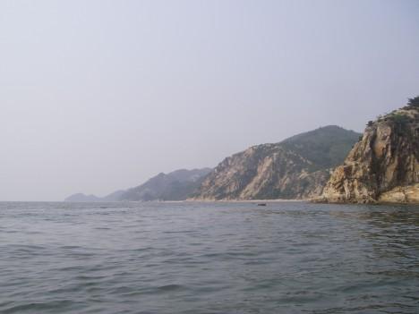井島を振り返る