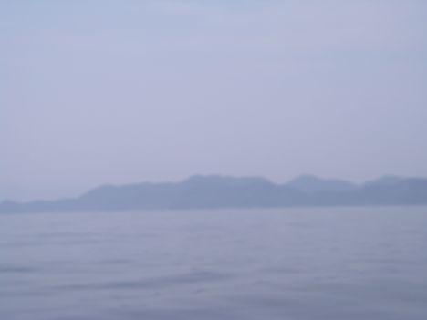 あの島へ!