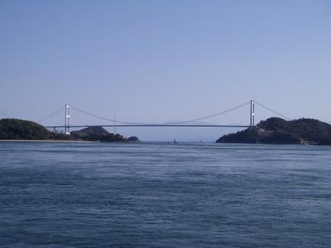 行く橋来る橋