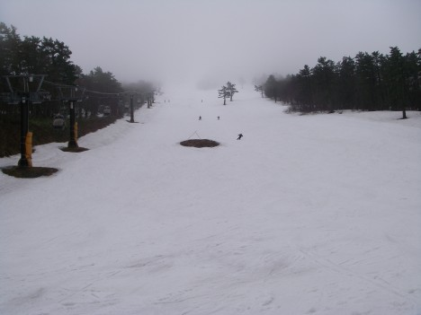 大山国際スキー場