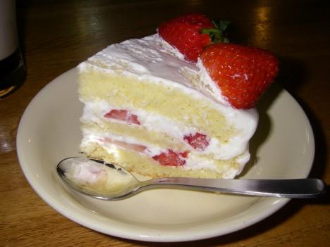 ケーキごち
