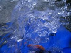 ダブルポンプへの道2:バウを沈める