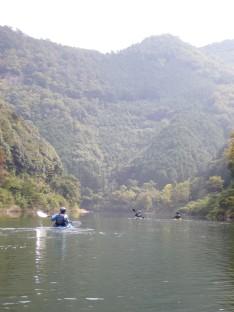 10/19 錦川 根笠~行波編