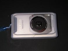 PENTAX プロテクタージャケット O-CC812
