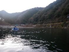 12/14 錦川 南桑練習編