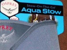 Osprey Aqua Stow