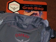 Osprey Grab Bag