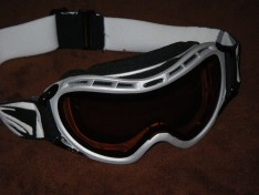 SCOTT HI VOLTAGE SKI GOGGLE