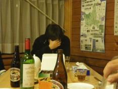 山口アウトドア忘年会2009
