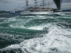 鳴門海峡と南淡路観光