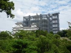 書写山と姫路城観光