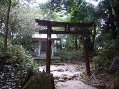 1/1 戸ノ上山