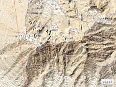 『山旅倶楽部地図』が改訂
