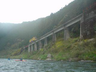 2005/04/10 錦川清流線