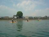 2005/08/14 海まで錦川(2)