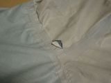 ジャケット修理-破れている