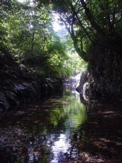 2005/06/05 長瀬峡7