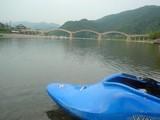 2005/08/14 海まで錦川(1)
