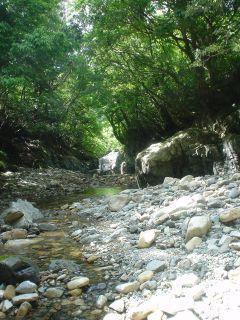 2005/06/05 長瀬峡6