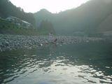 2005/07/16 錦川