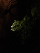 2005/07/23 洞窟探検