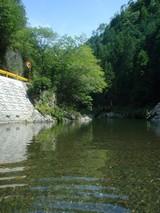 2005/07/31 根笠川