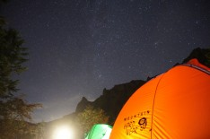 9/28 八ヶ岳 day1