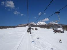 3/23 池ノ平温泉スキー場