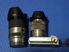 タムロン 18-200mm F3.5-6.3 DiIII VC Model B011