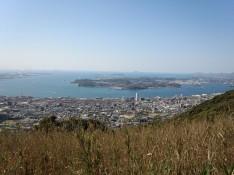 5/2 戸ノ上山~足立山